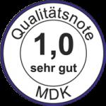 MDK Siegel
