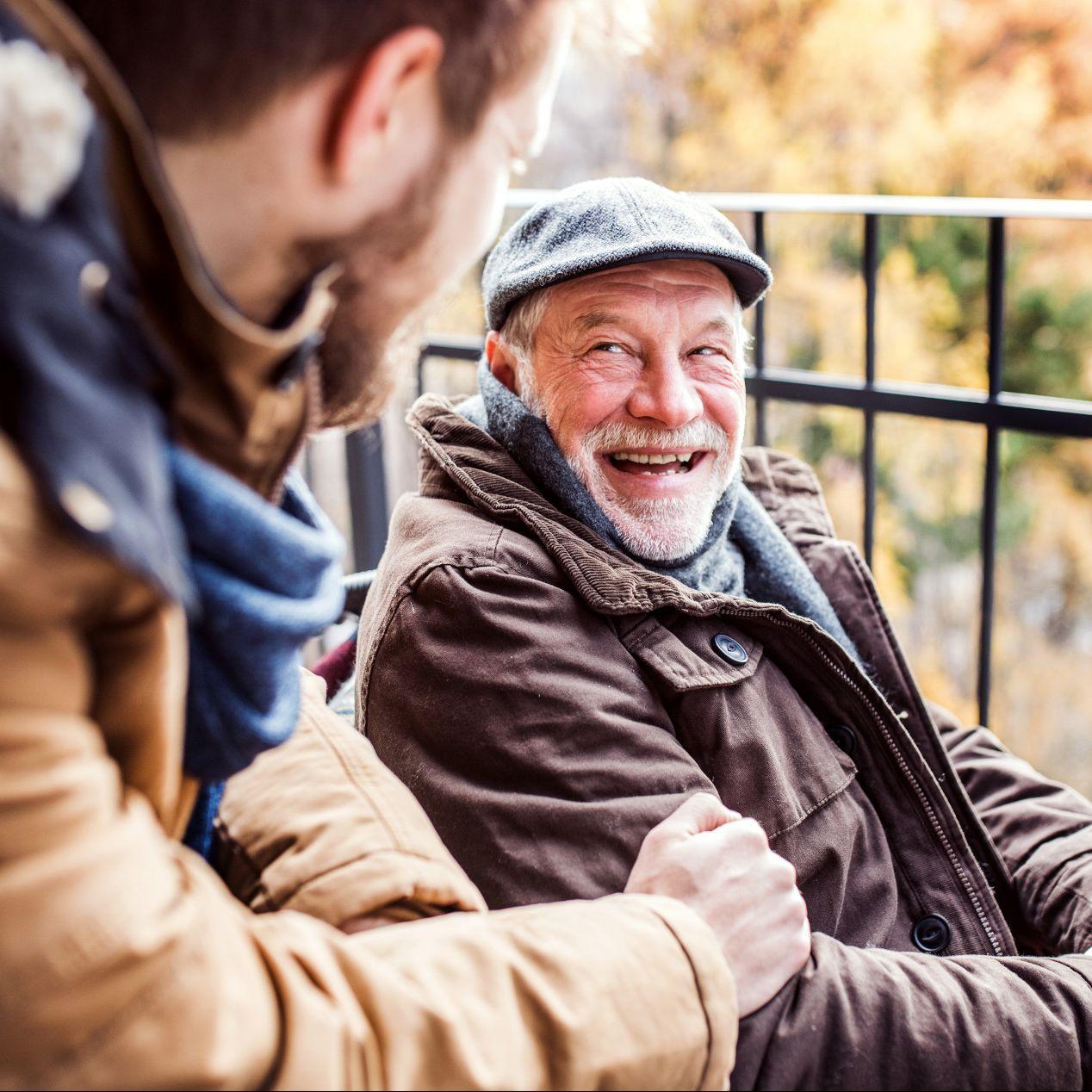 Pflegedienst Jan Hanus Seniorenbetreuung